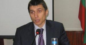 Марин Ичев